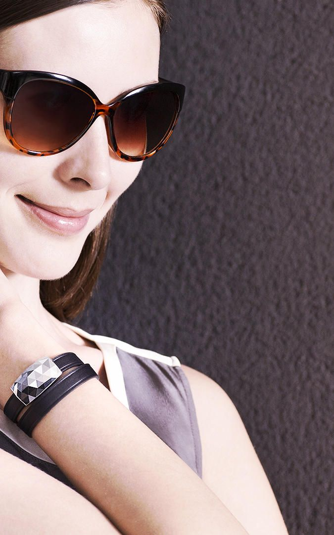 Fashion Designers Are Finally Getting Serious About Wearable Devices