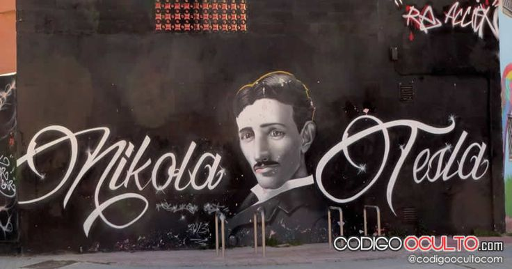 25 frases de Nikola Tesla - http://codigooculto.com/2015/11/25-frases-de-nikola-tesla/