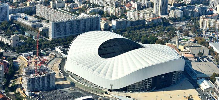 Stade Vélodrome de Marseille