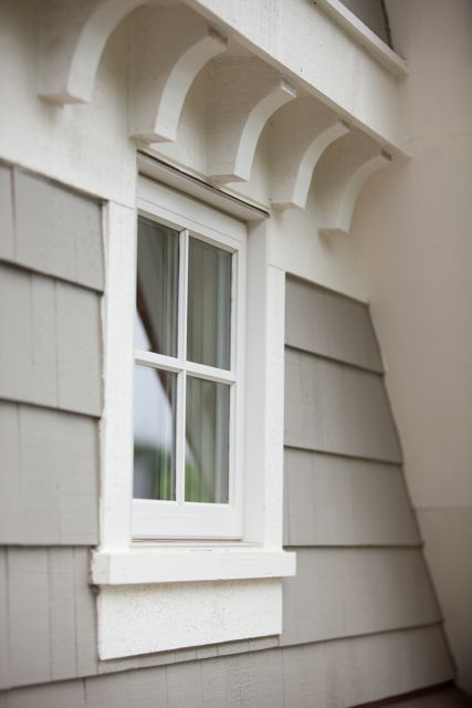 32 best images about exterior moldings on pinterest red front doors front porches and for Best exterior windows