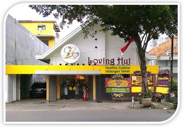 Kisah Sukses Pebisnis Catering Rahadjeng Hartini Pemilik Loving Hut Jatinegara. Awal Kisah Sukses Pebisnis Catering Supply Catering Ke Perusahaan Besar