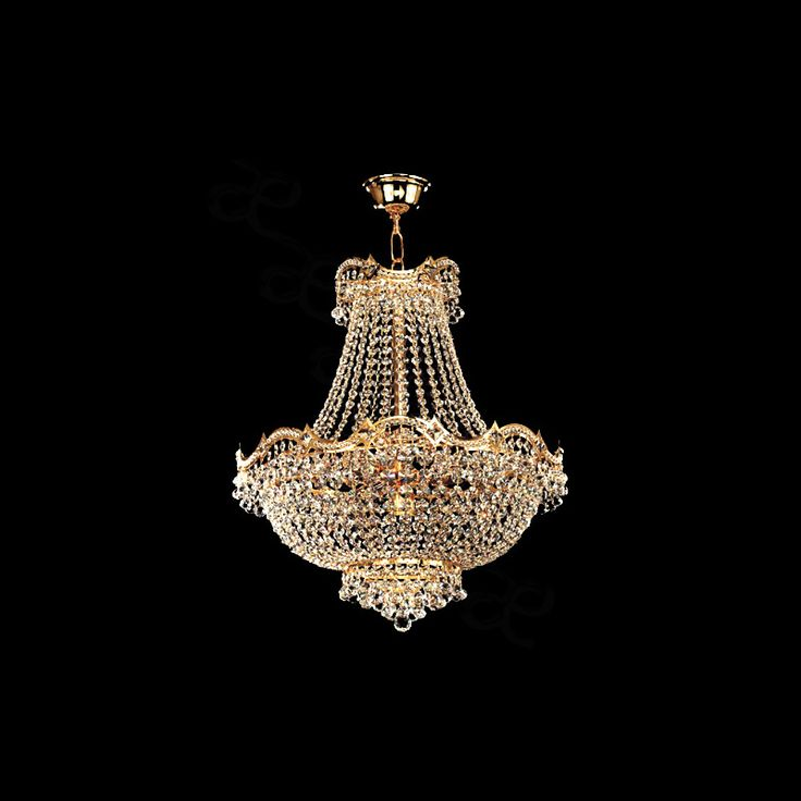 Swarovski Crystal Dollhouse Chandelier: 28 Best Chandeliers Images On Pinterest