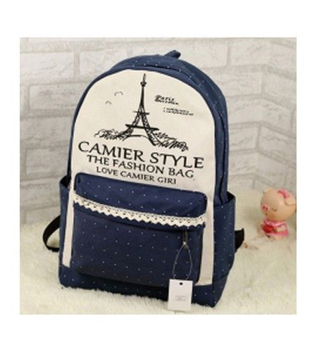 Alibayzon salable cute backpack, all under budget price less for $22, ship to your country, pint it at www.alibayzon.com