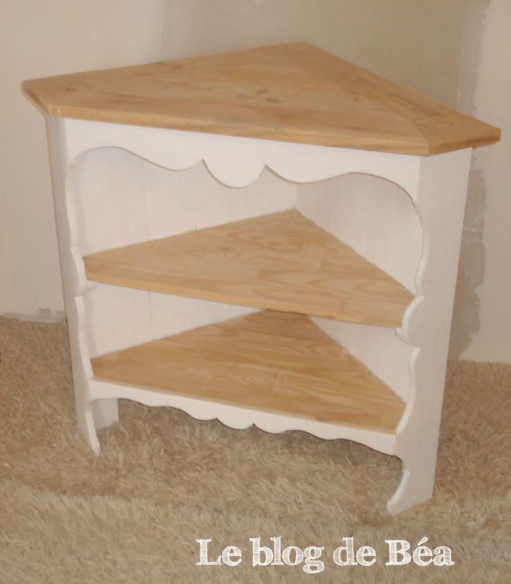 17 best ideas about meuble d 39 angle on pinterest meubles for Meuble avantage