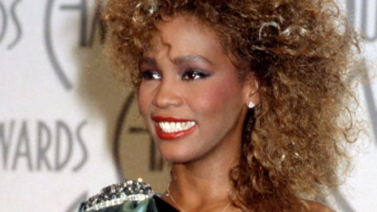 A short biography of Whitney Houston.Read more about Whitney Houston.