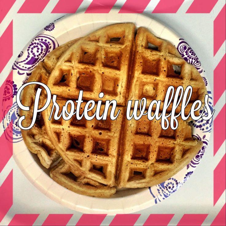 Kodiak Cakes Protein Waffles Kodiak Cakes Protein