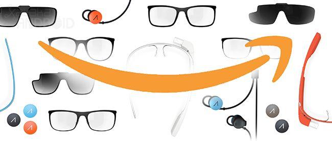Amazon ficha a Babak Parviz, fundador de Google Glass http://www.xatakandroid.com/p/111351