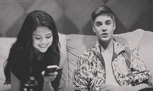 Selena Gomez y Justin Bieber vuelven a estar juntos