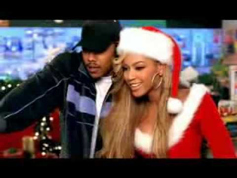 Artist ; Destiny's Child Album : 8 Days Of Christmas I love this video, that's why I shared with you all.