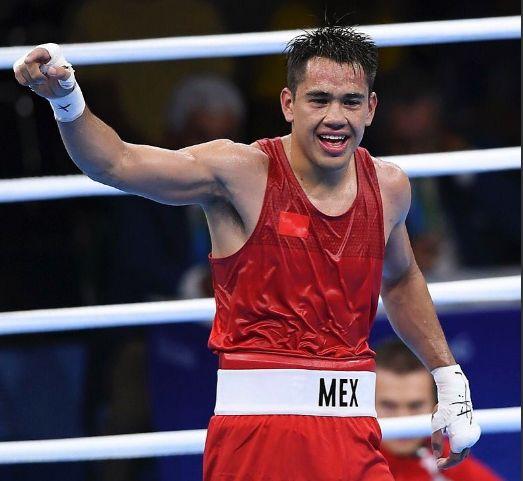 Pidió dinero en las calles para entrenar y ahora subirá al podio olímpico