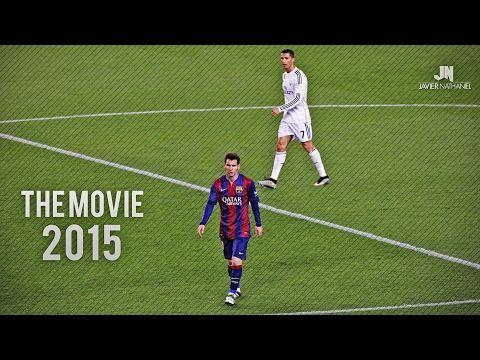 Cristiano Ronaldo vs Lionel Messi 2015/2016 The Movie ●HD● - YouTube