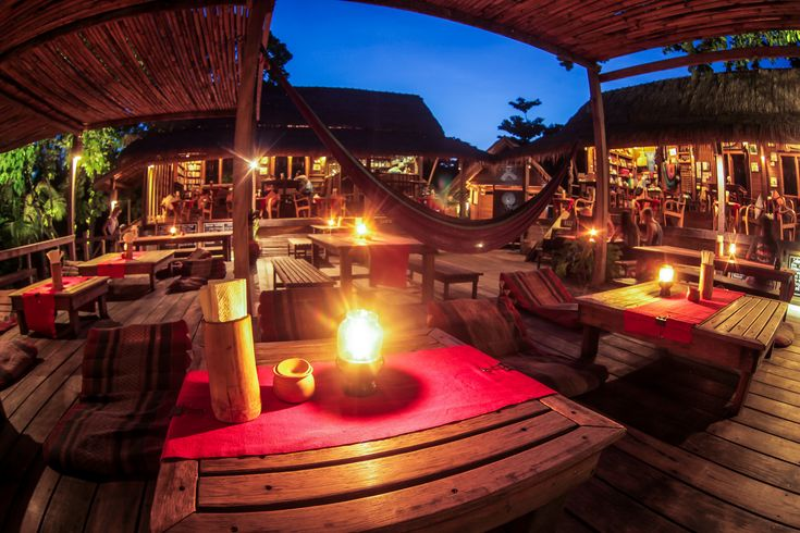 https://flic.kr/p/ypaoL4 | 04 | restaurant and bar area starting on the beach has combination of different seating options, levels and views.  In the evening we bring out the candles that add something special to the atmosphere. open all day. Happy hour every day from 4 till 6.
