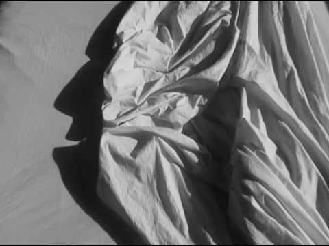 Les hommes dans les draps d'Alain Fleischer