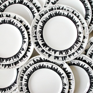 36 best images about registry must haves on pinterest for Fishs eddy dinnerware