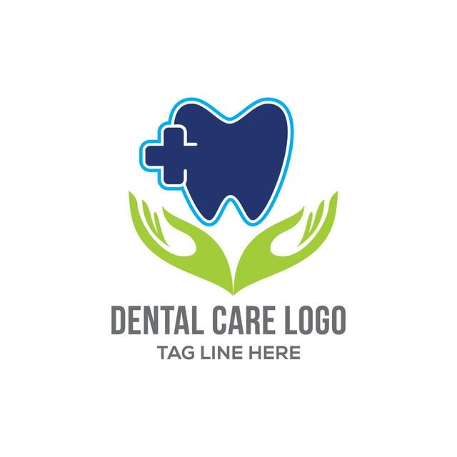 تصميم شعار العناية بالأسنان Care Logo Logo Design Teeth Care