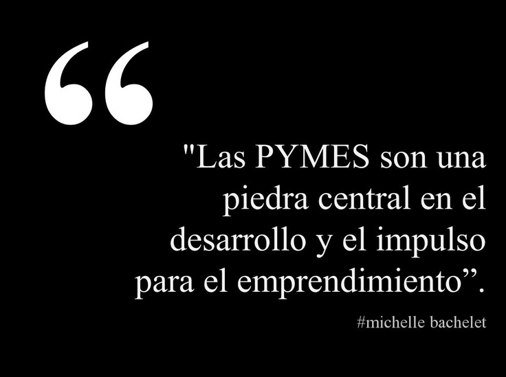 #Michelle #Pymes