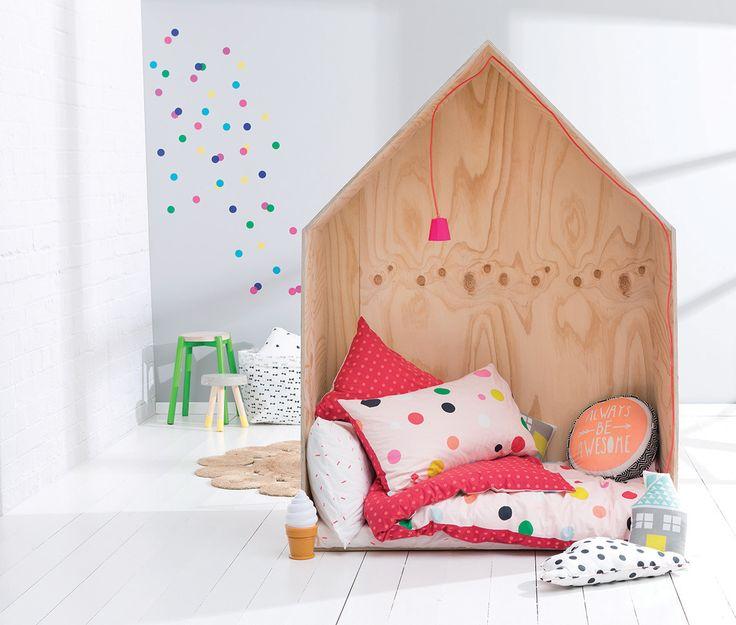 Cotton On Kids Bedroom Range