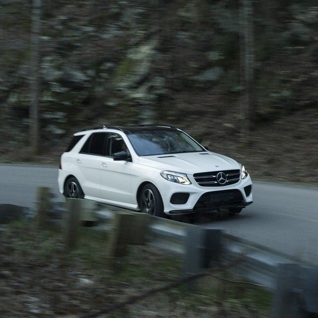 13 best mercedes benz gle class images on pinterest for Mercedes benz north carolina