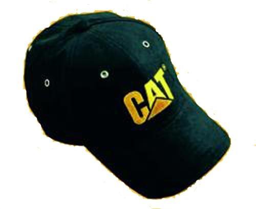 Casquette Caterpillar - Code produit: 327510 -Cliquez sur la photo pour voir la fiche produit