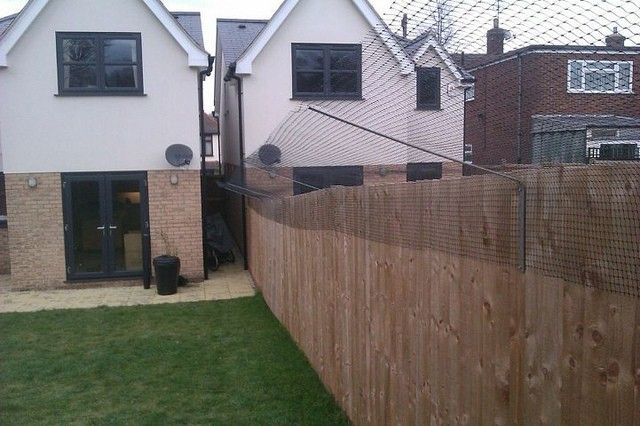 Best 25 Cat Fence Ideas On Pinterest Cat Enclosure
