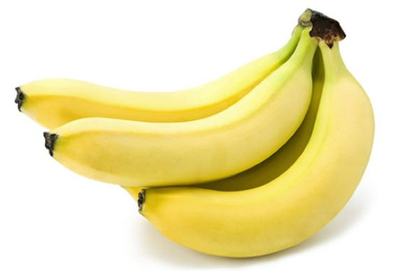 Η μπανάνα και οι ευεργετικές της ιδιότητες - The banana and the beneficial properties   Smile Greek