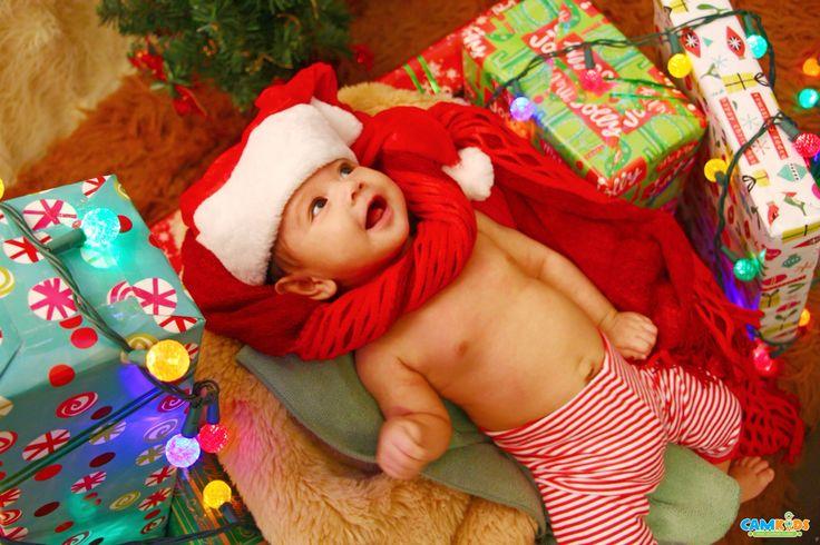 Baby Monthsary Photoshoot