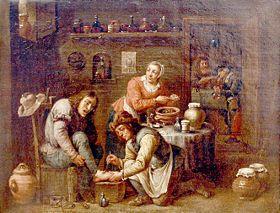 pictures of peasants in the middle ages   Historia De La Enfermeria Evolucion Del Cuidado Enfermero   Review ...