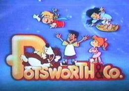 Potsworth and Co.