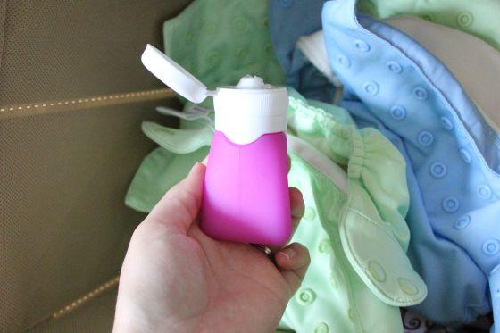 DIY Diaper Cream {Cloth Diaper Safe!} | Life of Love