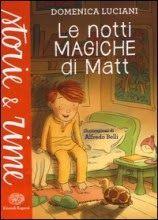 """Nella """"casa del lego"""" in cui Matt è traslocato non c'è posto per i suoi piccoli segreti. Quel che è peggio: Andrea, l'amico più coraggioso al mondo, non è più suo vicino. Così la vita di Matt diviene insopportabile, anche perché nella vecchia, adorata casa adesso c'è un misterioso intruso."""