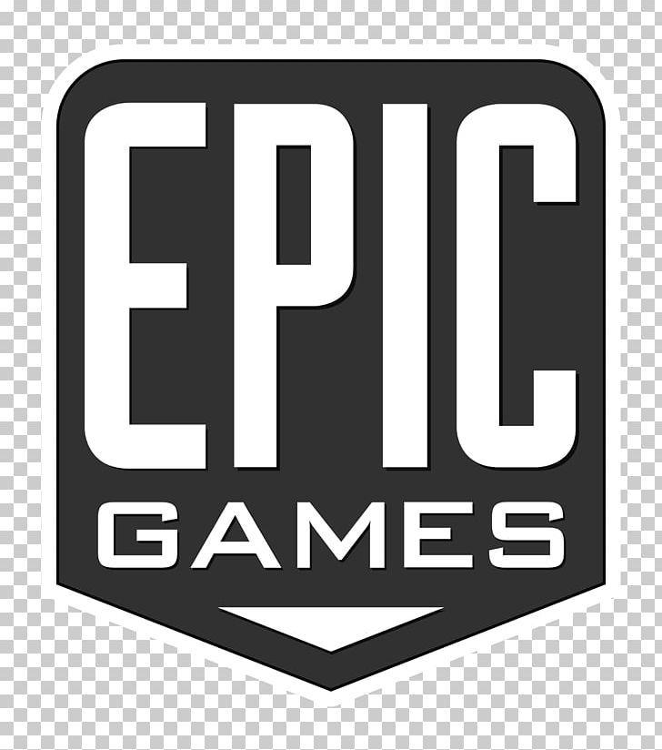 Logo Fortnite Epic Games Video Games Png 2016 Area Brand Business Epic Epic Games Fortnite Logos