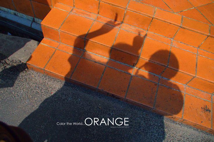 Orange World - Malacca  www.facebook.com/goodcomeon  www.facebook.com/agocorner