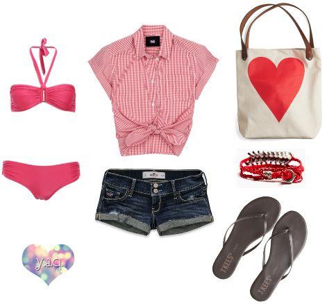 Y. A. Q. - Blog de moda, inspiración y tendencias: [Y ahora qué me pongo con] Una camisa anudada en la cintura