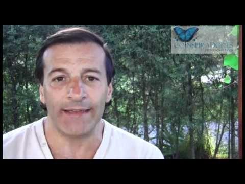 """""""LOS ONCE PASOS DE LA MAGIA"""" - JOSE LUIS PARISE - Parte 4"""