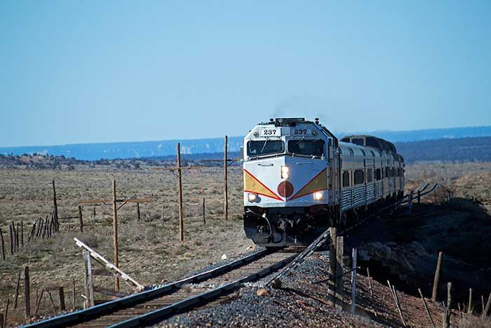 The Train Booking Engine Special Offers Vacation Packages Grand Canyon Railway Day Trips Travel Dreams
