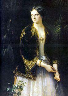 Catharina Michajlovna van Rusland - Wikipedia