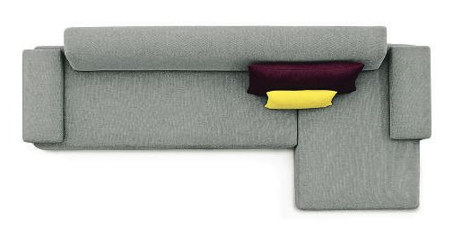 Lowland Bird S Eye 2d Rendering Pinterest Modular Sofa