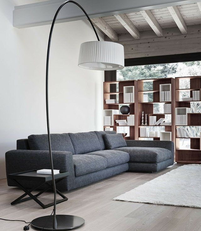 11 best Canapé images on Pinterest | Corner sofa, Salons and Sofas