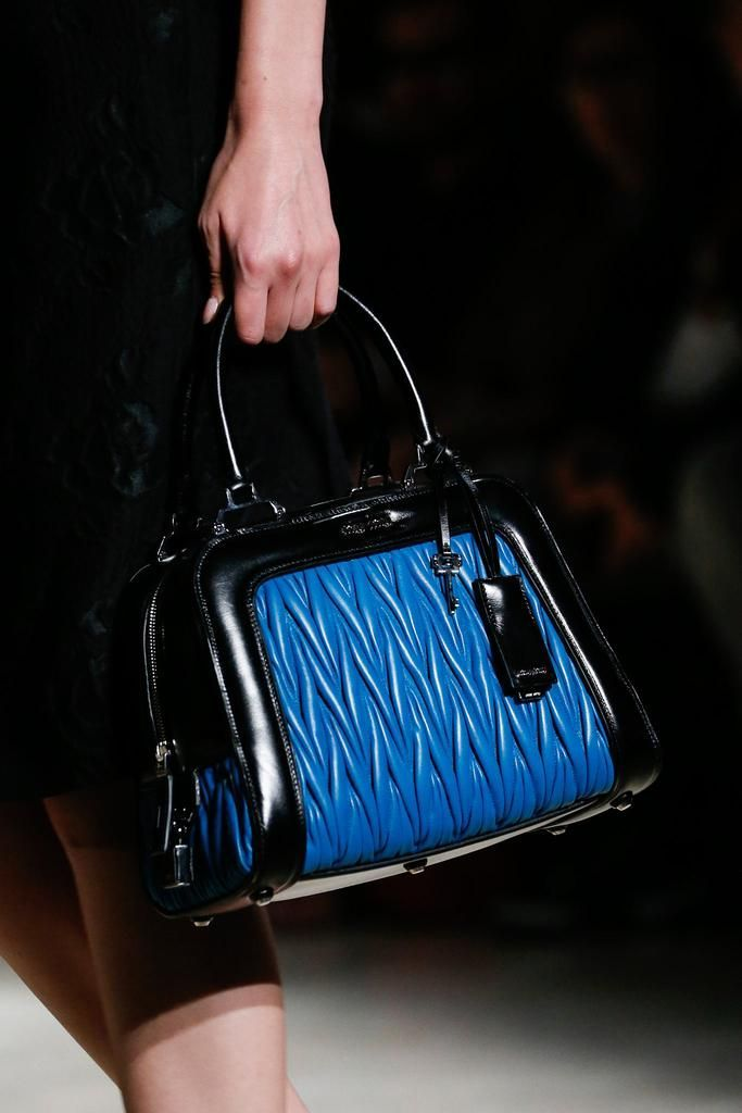 Whatever may be the type of handbag you want, miu miu handbags are one of the best manufacturer of handbag, who manufacture handbags, for both men and women. http://miumiuhand.livejournal.com/610.html