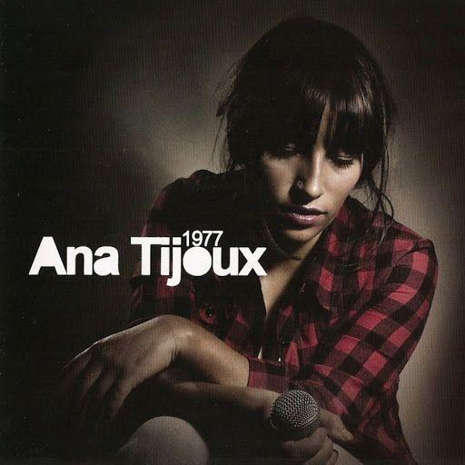 ▶ 1977 Anita Tijoux ( Lyrics) - YouTube