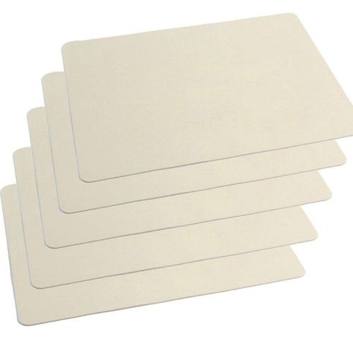 """PFT 5X Sheets of Tattoo Practice Skin, XLarge Size 8""""x12""""..."""