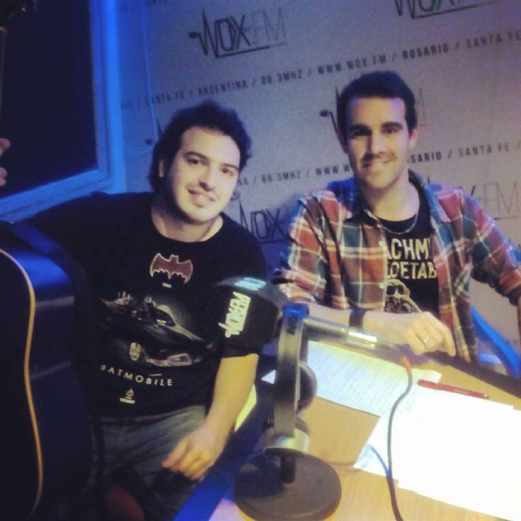 Homenaje a Charly García junto a Giuliano Romagnoli