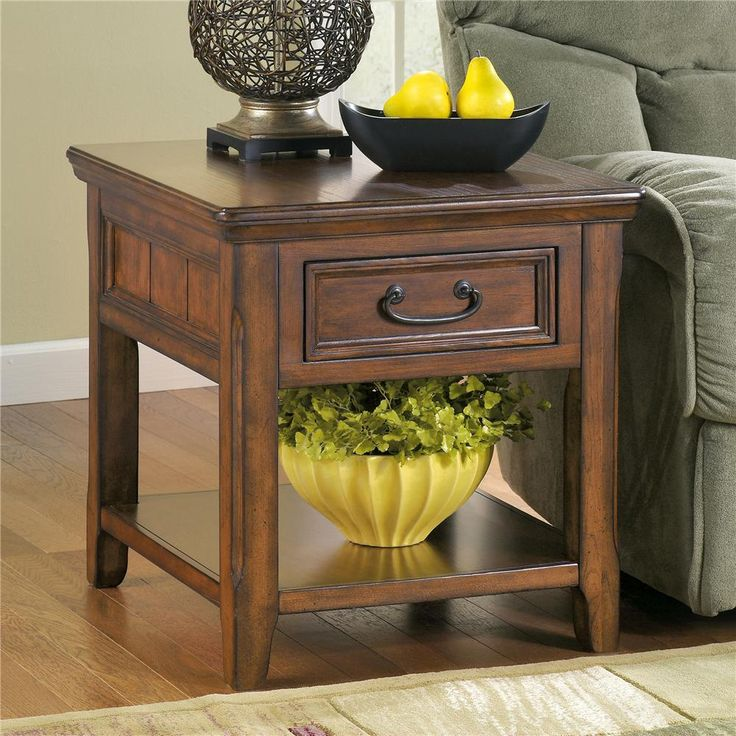 16 best Never Ending End Tables images on Pinterest Console