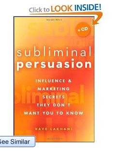 This is one of the best books I have ever seen on persuasion.  you can get it here http://www.amazon.com/Subliminal-Persuasion-Influence-Marketing-Secrets/dp/0470243368