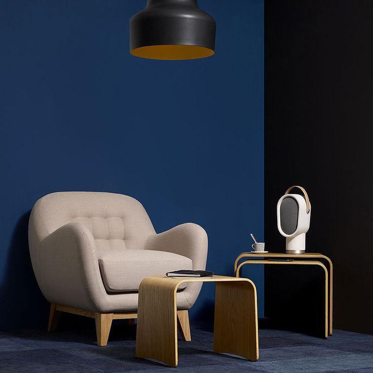 top3 by design - Elipson + Habitat - Elipson Lenny