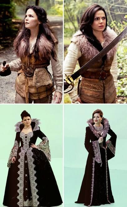 LISTEN UP! I am excited beyond measure for the new OUAT and I need to know who else is dying bc I feel alone...