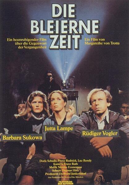 Die Bleierne Zeit (1981), Margaretha von Trotta