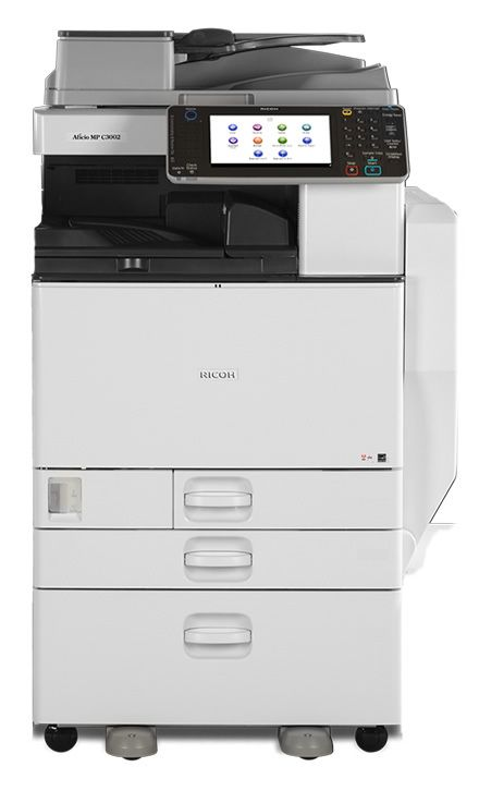 Ricoh MP C4502 color copier printer #ricoh #copier #printer #bonanza #bonanzamarketplace