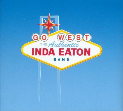 Go West [CD]
