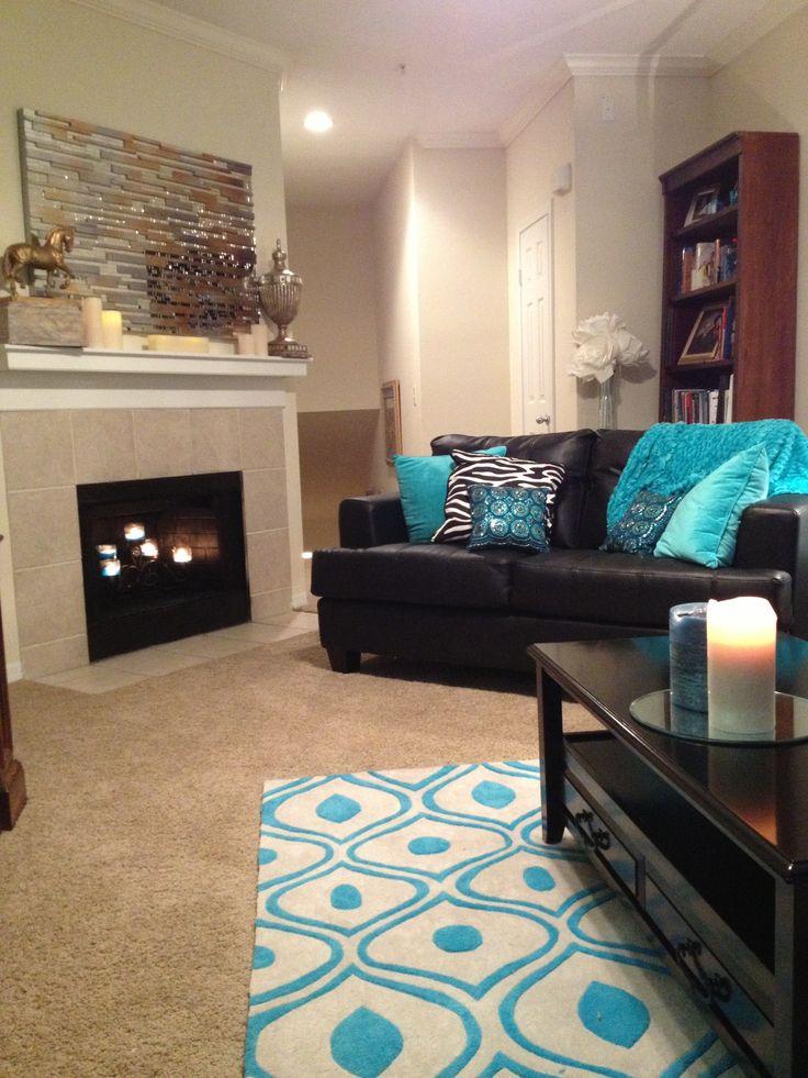 Apartment Living Room Extraordinary Design Review